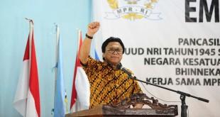 Ketua DPD RI Oesman Sapta Odang (Antara)