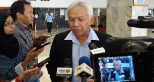 Wakil Ketua DPR Agus Hermanto (foto: Okezone)