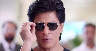 Shah Rukh Khan (Foto: IBTimes)
