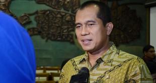 Ketua Komisi I DPR Abdul Kharis Almasyhari. (foto: Ist)