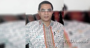 Aspan Sopian Batubara (WOL Photo)