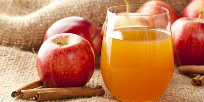 Cuka apel (Foto: 20some)
