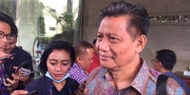 Pakar hukum pidana dari Universitas Islam Indonesia (UII) Prof Mudzakir (foto: Ist)
