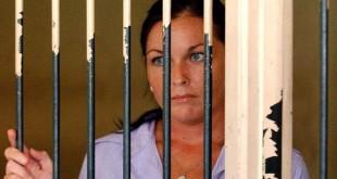 Schapelle Corby, warga Australia yang mendapat julukan Ratu Ganja ditangkap karena membawa 4,2 kg ganja pada 2004 di Bali. (Foto: AAP)