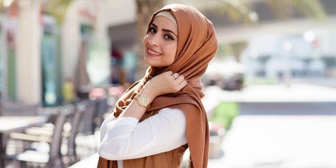 Berbusana untuk Hijabers (Foto: Shutterstock)