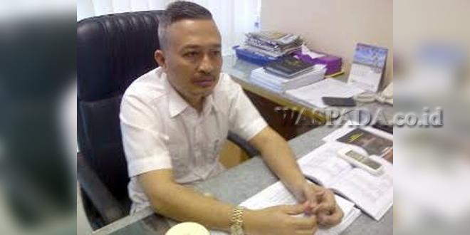 Anggota DPRD Sumut, M Faisal Jafar SE (WOL Photo)