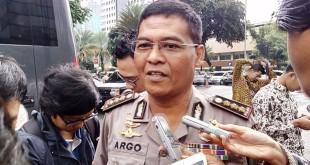 Kabid Humas Polda Metro Jaya Raden Prabowo Argo Yuwono. (Foto: Dokumentasi Okezone)