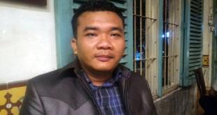 Rinto Maha SH (Istimewa)