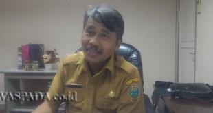 Foto: Kabiro Otda Pemerintah Provinsi Sumatera Utara, Basarin Yunus Tanjung.(ridin)