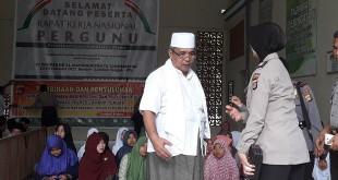 Deradikalisasi di Lombok. (Dara P/Okezone)