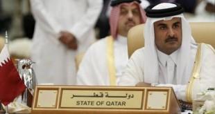 Emir Qatar Tamim bin Hamad al Tsani. (Foto: Reuters)