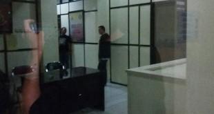 KPK gelar OTT terhadap oknum Kejati Bengkulu. (Foto: Istimewa)