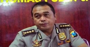Kabid Humas Polda Jatim Kombes Pol Frans Barung Mangera (foto: ist)