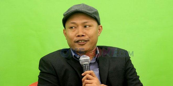 Koordinator JPPR Sunanto (Foto: Muhamaad Sabki/Okezone)