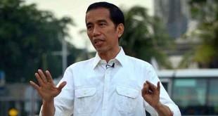 Presiden Joko Widodo (Dok. Okezone)