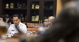 Kepala BNN Komjen Budi Waseso (Foto: Antara)
