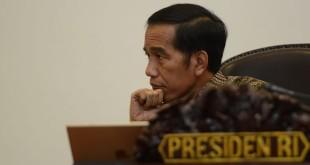 Presiden Jokowi. (foto: antara)
