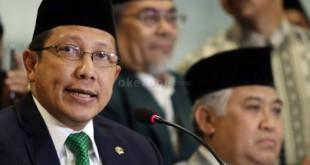 Menteri Agama, Lukman Hakim Saifuddin (foto: Okezone)