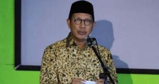 Menteri Agama Lukman Hakim (foto: Okezone)