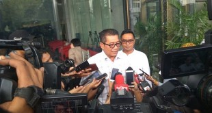 Ketua Pansus Angket KPK, Agun Gunandjar (Foto: Okezone)