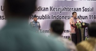 Wapres RI Jusuf Kalla (Foto: Antara)