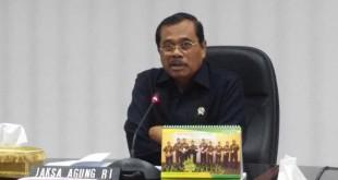 Jaksa Agung M Prasetyo. Foto dok Antara