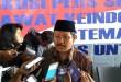 Juru Bicara HTI Ismail Yusanto. (Foto: Badriyanto/Okezone)
