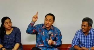 Ketua MPR RI Zulkifli Hasan (Antara)