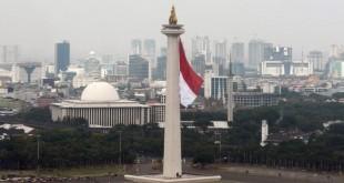 Kota Jakarta (Antara)
