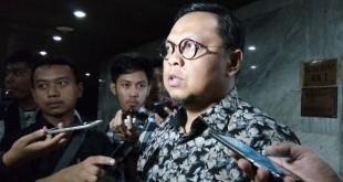 Wakil Ketua Komisi II DPR Lukman Edy (Dok Okezone)