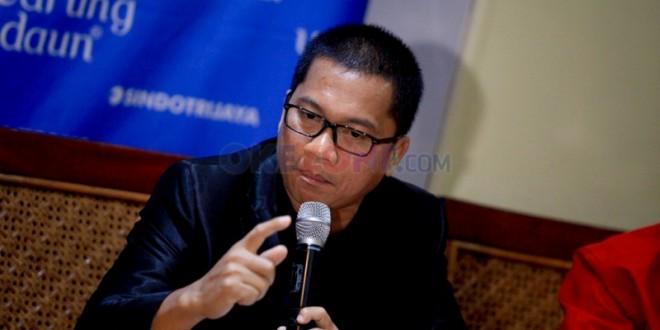 Wakil Ketua Pansus RUU Yandri Susanto (Foto: Okezone)