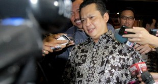 Ketua Komisi III DPR Bambang Soesatyo (Foto: Okezone)