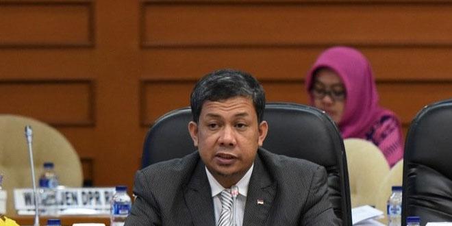 Wakil Ketua DPR, Fahri Hamzah (foto: Okezone)