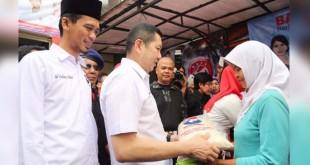 Ketua Umum Partai Perindo, Hary Tanoesoedibjo (Foto: Perindo)