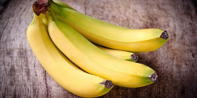 Makan pisang bantu tidur lelap (Foto:Alpha)