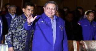 Susilo Bambang Yudhoyono (Foto: Okezone)