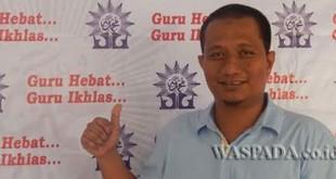Ketua PARRA Sumut, Soerkani SE, WOL Photo