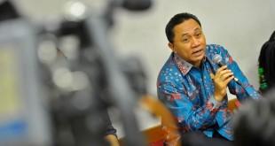 Ketua Umum PAN Zulkifli Hasan (Foto: Okezone)