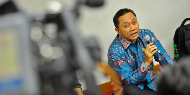 Ketua MPR Zulkifli Hasan (Foto: Okezone)