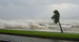 Ilustari badai (foto: ist)