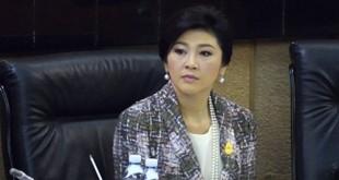 Yingluck Shinawatra (Foto: AFP)