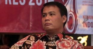 Wasekjen PDIP, Ahmad Basarah (foto: Sindonews)