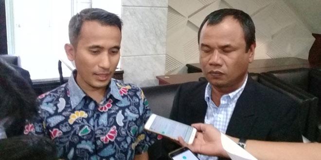 Anggota DPRA dari Partai Aceh Kautsar M Yus (Desiyani/Okezone)