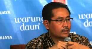 Kepala Pusat Informasi dan Humas Kementerian Agama, Mastuki HS (foto: okezone)