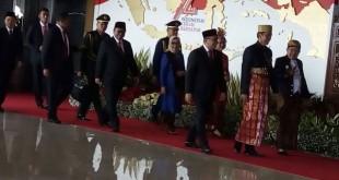 Presiden Jokowidodo (Foto: Okezone)