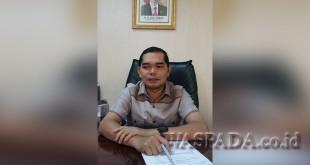 Wakil Ketua DPRD Medan, Ihwan Ritonga
