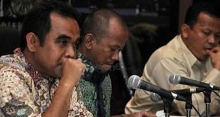 Sekjen Partai Gerindra, Ahmad Muzani (Foto: Okezone)
