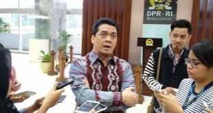 Ketua DPP Gerindra Ahmad Riza Patria (Foto: Okezone)