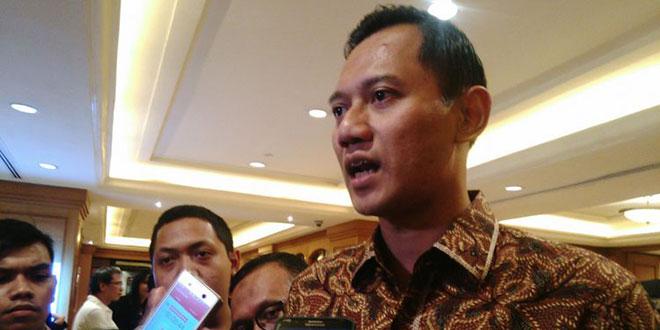 Agus Yudhoyono (foto: ist)