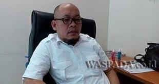 Anggota DPRD Sumut, Aripay Tambunan (WOL Photo)